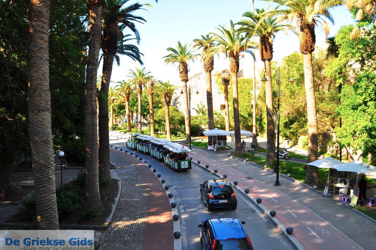 foto Kos stad (Kos-stad) | Eiland Kos | Griekenland foto 20