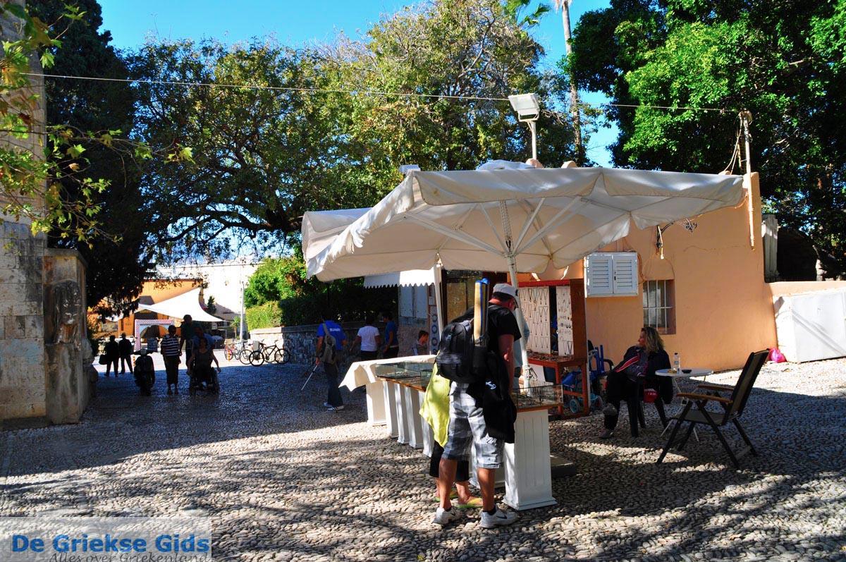 foto Kos stad (Kos-stad) | Eiland Kos | Griekenland foto 22