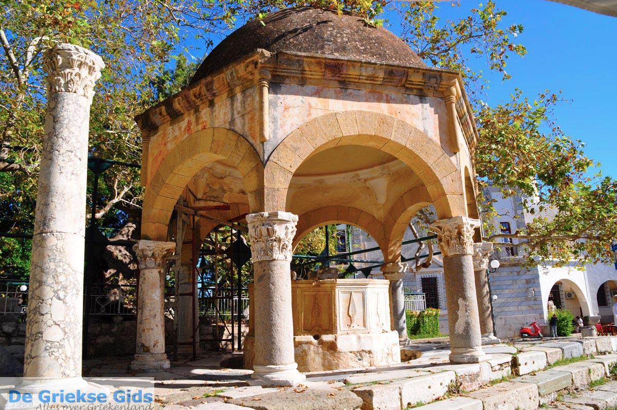 foto Kos stad (Kos-stad) | Eiland Kos | Griekenland foto 27