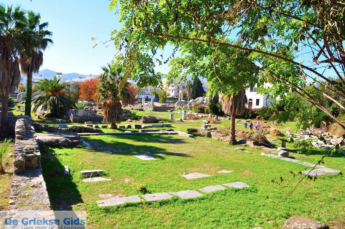 foto Kos stad (Kos-stad)   Eiland Kos   Griekenland foto 32