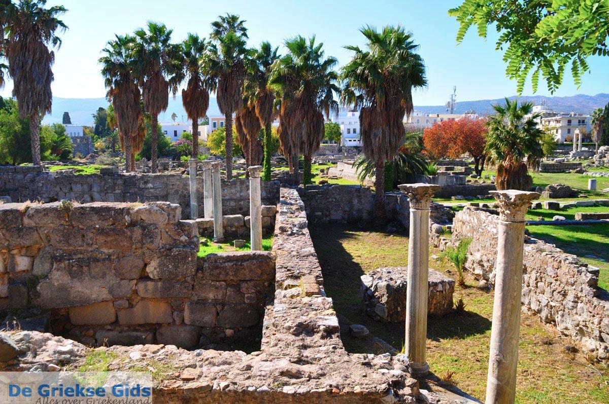foto Kos stad (Kos-stad) | Eiland Kos | Griekenland foto 33