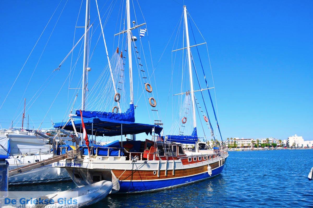 foto Kos stad (Kos-stad) | Eiland Kos | Griekenland foto 39