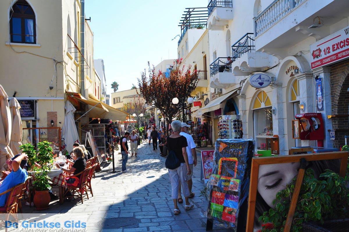 foto Kos stad (Kos-stad)   Eiland Kos   Griekenland foto 47