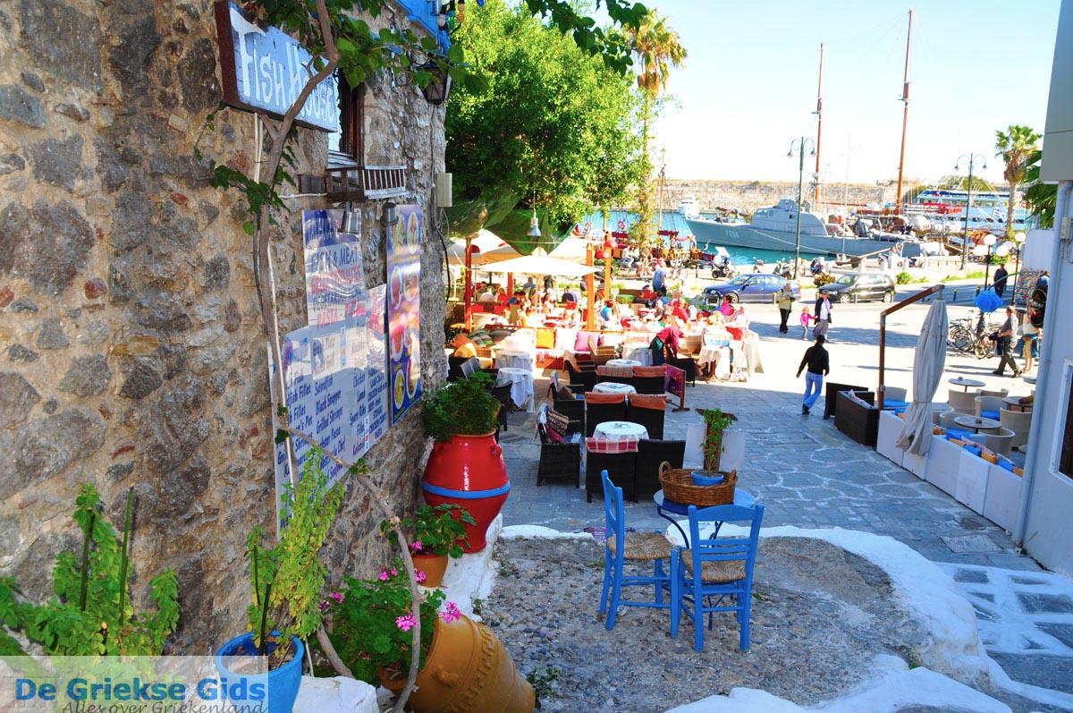 foto Kos stad (Kos-stad) | Eiland Kos | Griekenland foto 56