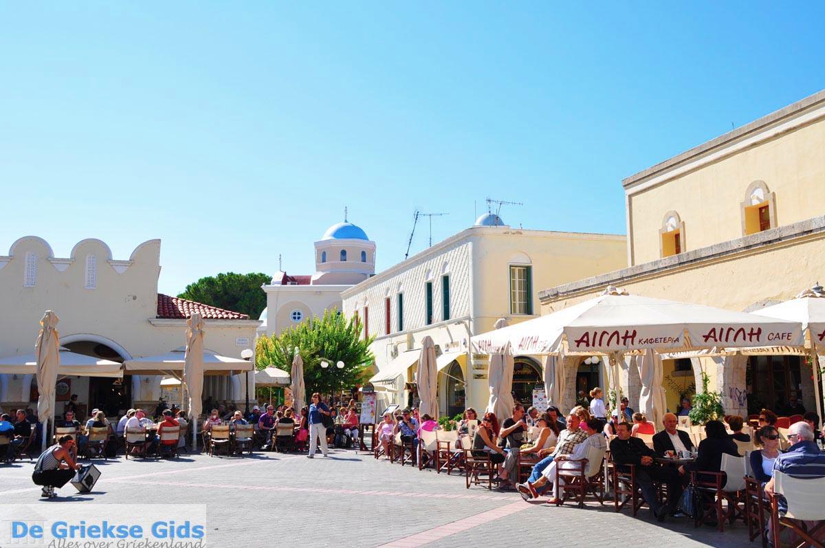 foto Kos stad (Kos-stad) | Eiland Kos | Griekenland foto 71