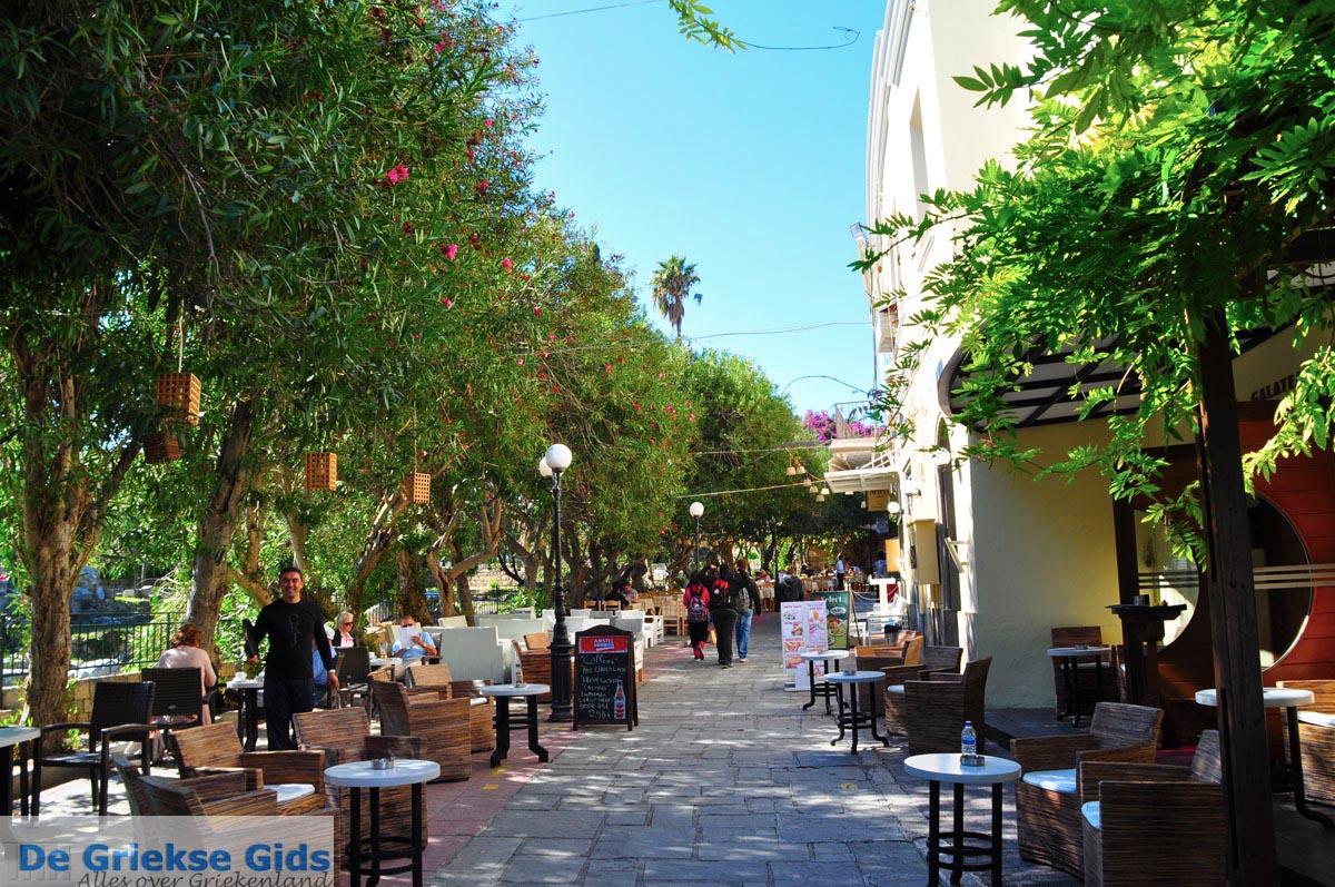 foto Kos stad (Kos-stad)   Eiland Kos   Griekenland foto 98