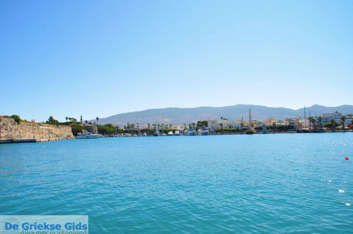 foto Kos stad (Kos-stad) | Eiland Kos | Griekenland foto 113