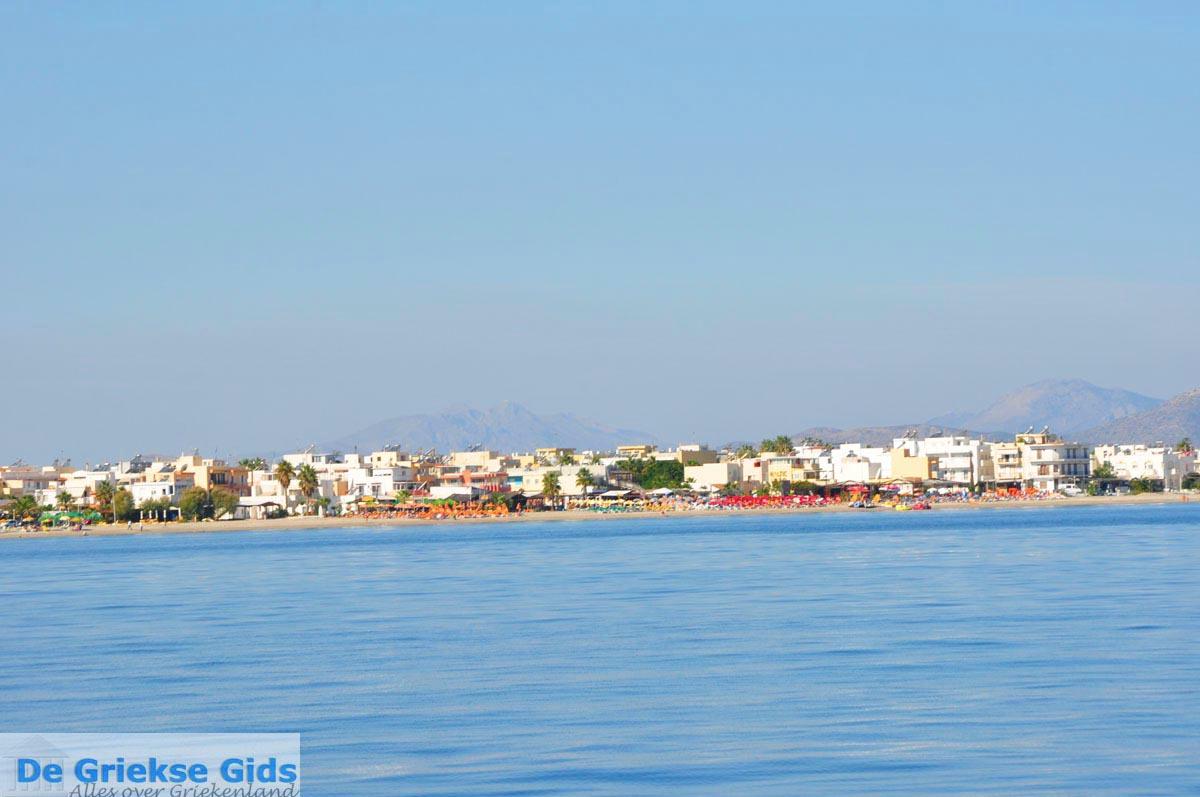 foto Kos stad (Kos-stad) | Eiland Kos | Griekenland foto 121