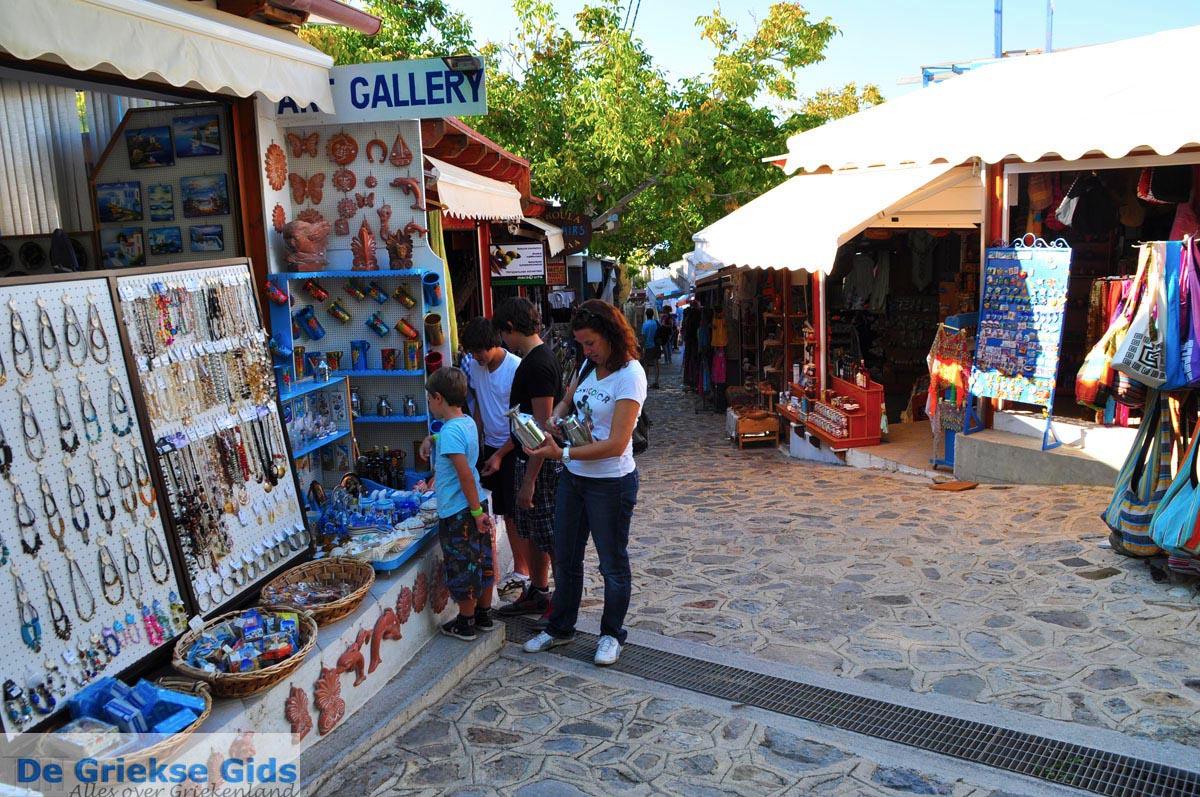 foto Bergdorp Zia op KosGriekenland foto 19