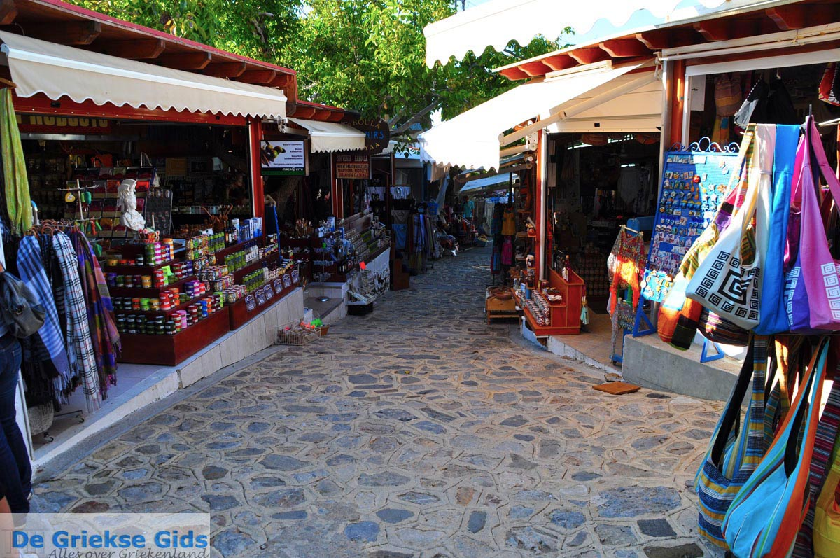 foto Zia | Bergdorp Kos | Griekenland foto 21