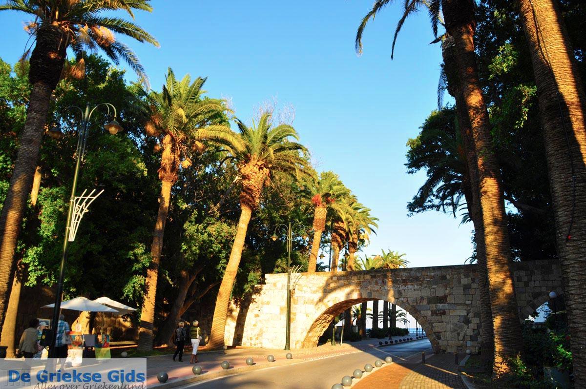 foto Kos stad (Kos-stad) | Eiland Kos | Griekenland foto 140