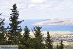 Uitzicht vanaf bergdorp Zia | Tegenover ligt Pserimos | Foto 4 - Foto van De Griekse Gids