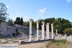 Het Asklepion op Kos | Eiland Kos | Griekenland foto 7 - Foto van De Griekse Gids