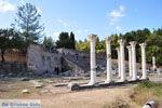 JustGreece.com Het Asklepion op Kos | Eiland Kos | Griekenland foto 8 - Foto van De Griekse Gids