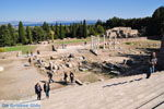 Het Asklepion op Kos | Eiland Kos | Griekenland foto 9 - Foto van De Griekse Gids