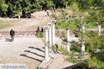Het Asklepion op Kos | Eiland Kos | Griekenland foto 14 - Foto van De Griekse Gids