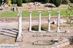 Het Asklepion op Kos | Eiland Kos | Griekenland foto 15 - Foto van De Griekse Gids