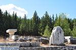 Het Asklepion op Kos | Eiland Kos | Griekenland foto 16 - Foto van De Griekse Gids