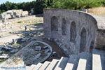 Het Asklepion op Kos | Eiland Kos | Griekenland foto 17 - Foto van De Griekse Gids