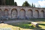 Het Asklepion op Kos | Eiland Kos | Griekenland foto 24 - Foto van De Griekse Gids