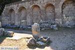 Het Asklepion op Kos | Eiland Kos | Griekenland foto 26 - Foto van De Griekse Gids