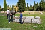 Het Asklepion op Kos | Eiland Kos | Griekenland foto 29 - Foto van De Griekse Gids