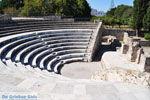 Het Odeion | Kos stad | Griekenland foto 5 - Foto van De Griekse Gids