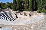 Het Odeion | Kos stad | Griekenland foto 6 - Foto van De Griekse Gids