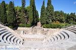 Het Odeion | Kos stad | Griekenland foto 8 - Foto van De Griekse Gids