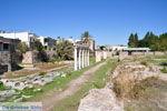 Archeologische ruines Kos stad | Eiland Kos | Griekenland foto 3 - Foto van De Griekse Gids
