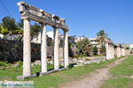 Archeologische ruines Kos stad   Eiland Kos   Griekenland foto 5 - Foto van De Griekse Gids