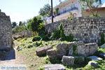 Archeologische ruines Kos stad | Eiland Kos | Griekenland foto 6 - Foto van De Griekse Gids