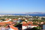 Kos stad en daar tegenover de Turkse kust bij Bodrum   foto 2 - Foto van De Griekse Gids
