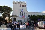 Kos stad (Kos-stad) | Eiland Kos | Griekenland foto 41 - Foto van De Griekse Gids