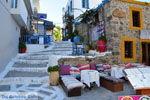 Kos stad (Kos-stad) | Eiland Kos | Griekenland foto 58 - Foto van De Griekse Gids