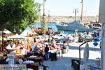 Kos stad (Kos-stad) | Eiland Kos | Griekenland foto 64 - Foto van De Griekse Gids