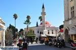 Kos stad (Kos-stad) | Eiland Kos | Griekenland foto 66 - Foto van De Griekse Gids