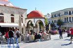 Kos stad (Kos-stad)   Eiland Kos   Griekenland foto 73 - Foto van De Griekse Gids
