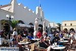 Kos stad (Kos-stad) | Eiland Kos | Griekenland foto 78 - Foto van De Griekse Gids