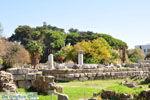 Kos stad (Kos-stad) | Eiland Kos | Griekenland foto 100 - Foto van De Griekse Gids
