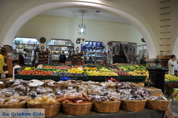 Overdekte markt Kos stad | Eiland Kos | Griekenladn foto 2 - Foto van https://www.grieksegids.nl/fotos/eilandkos-fotos/350pixels/eiland-kos-002.jpg