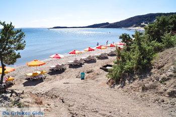 Paradise Beach Kos | Eiland Kos | Griekenland foto 14 - Foto van De Griekse Gids