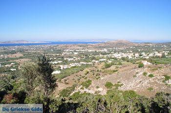 Uitzicht op Pyli en de noordkust van Kos | Foto 2 - Foto van De Griekse Gids
