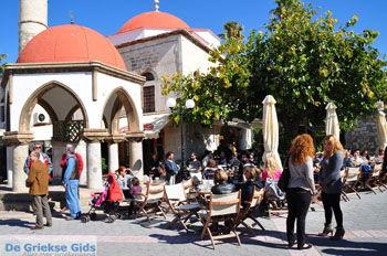 Oktober in Griekenland