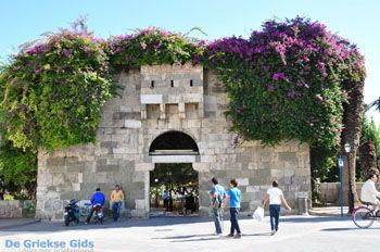 Kos stad (Kos-stad) | Eiland Kos | Griekenland foto 95 - Foto van De Griekse Gids