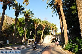 Kos stad (Kos-stad) | Eiland Kos | Griekenland foto 139 - Foto van De Griekse Gids