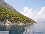 Eiland Kalamos bij Lefkas - Griekenland - foto 21 - Foto van De Griekse Gids