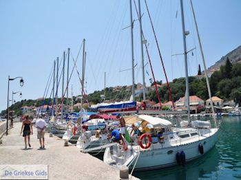 Eiland Kalamos bij Lefkas - Griekenland - foto 6 - Foto von De Griekse Gids
