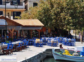 Eiland Kalamos Lefkas - Griechenland - foto 12 - Foto von GriechenlandWeb.de