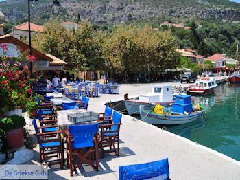 Eiland Kalamos bij Lefkas - Griekenland - foto 14 - Foto van De Griekse Gids